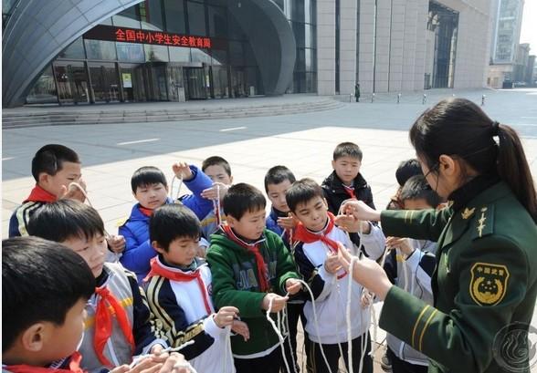 2013年科普宣传活动_中国消防博物馆2013年十件大事_国家应急广播
